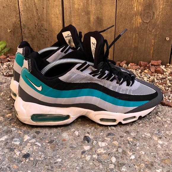 buy popular 169cf bb781 clearance nike air max 95 retro e0a5d fb49e